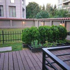 Отель Carrera Болгария, София - отзывы, цены и фото номеров - забронировать отель Carrera онлайн балкон