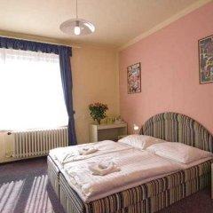Отель STIRKA Прага комната для гостей