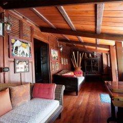 Отель Baan Sangpathum Villa фото 4