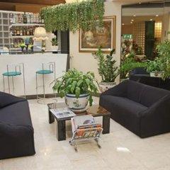 Отель Delle Nazioni Италия, Милан - отзывы, цены и фото номеров - забронировать отель Delle Nazioni онлайн интерьер отеля фото 5