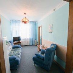 Гостиница Центральная 3* Стандартный номер с разными типами кроватей фото 2