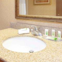 Americinn Hotel & Suites Bloomington West Блумингтон ванная фото 2