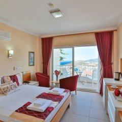 Samira Resort Hotel Aparts & Villas комната для гостей фото 4