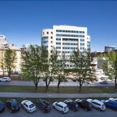Апартаменты Apartment Etazhy Sheynkmana Kuybysheva Екатеринбург парковка
