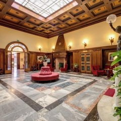 Отель Grand Hotel Villa Politi Италия, Сиракуза - 1 отзыв об отеле, цены и фото номеров - забронировать отель Grand Hotel Villa Politi онлайн фото 11