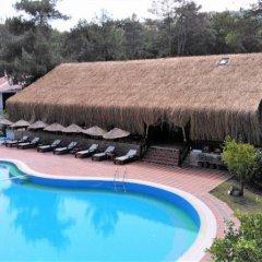 Olympos Village Ecologic Activity Hotel Кемер фото 14