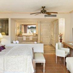 Отель Excellence Punta Cana Adults Only All Inclusive комната для гостей фото 2