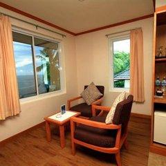 Отель Pinnacle Koh Tao Resort удобства в номере фото 2