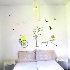 Отель Galle Centre Home Шри-Ланка, Галле - отзывы, цены и фото номеров - забронировать отель Galle Centre Home онлайн комната для гостей фото 4