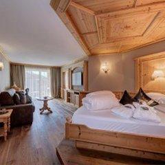 Отель Park- und Vitalresidenz Quellenhof Сан-Мартино-ин-Пассирия комната для гостей фото 5