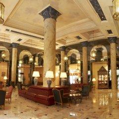 Le Royal Mansour Hotel питание