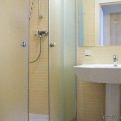 Гостиница Raziotel Kyiv ванная