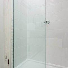 Отель Veeve - Chateau de Famille Великобритания, Лондон - отзывы, цены и фото номеров - забронировать отель Veeve - Chateau de Famille онлайн ванная фото 2
