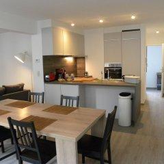Апартаменты City Center Apartments - Grand-Place в номере фото 2