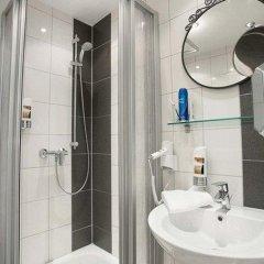 Отель Design Apart By Centro Comfort Германия, Дюссельдорф - отзывы, цены и фото номеров - забронировать отель Design Apart By Centro Comfort онлайн ванная