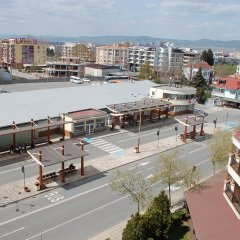 Apart Hotel Flores Park Солнечный берег фото 2