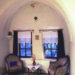 El Puente Cave Hotel Турция, Ургуп - 1 отзыв об отеле, цены и фото номеров - забронировать отель El Puente Cave Hotel онлайн интерьер отеля фото 3