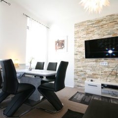 Апартаменты Vienna CityApartments - Premium Apartment Vienna 2 комната для гостей фото 2