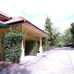 Отель SP Resort Таиланд, Краби - отзывы, цены и фото номеров - забронировать отель SP Resort онлайн парковка