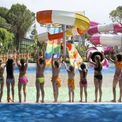 Xanadu Resort Hotel - All Inclusive фитнесс-зал