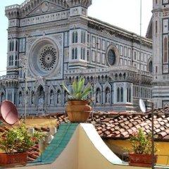 Отель B&B Residenza Giotto Италия, Флоренция - отзывы, цены и фото номеров - забронировать отель B&B Residenza Giotto онлайн фото 3