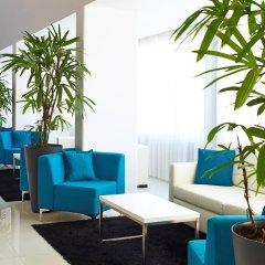 Отель Smartline Miramar Португалия, Албуфейра - отзывы, цены и фото номеров - забронировать отель Smartline Miramar онлайн интерьер отеля