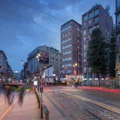 Отель Ariston Hotel Италия, Милан - 5 отзывов об отеле, цены и фото номеров - забронировать отель Ariston Hotel онлайн фото 2