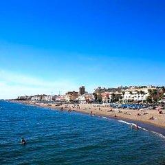 Hotel El Pozo пляж фото 2