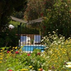 Отель La Villa Mandarine Марокко, Рабат - отзывы, цены и фото номеров - забронировать отель La Villa Mandarine онлайн бассейн фото 2