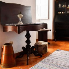 Отель Casas do Capelo Португалия, Орта - отзывы, цены и фото номеров - забронировать отель Casas do Capelo онлайн удобства в номере