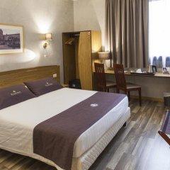 Отель Tulip Inn Padova Падуя комната для гостей фото 5