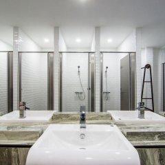 Отель Nonze Hostel Таиланд, Паттайя - 1 отзыв об отеле, цены и фото номеров - забронировать отель Nonze Hostel онлайн ванная