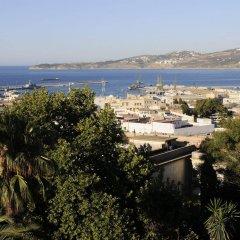 Отель Grand Hotel Villa de France Марокко, Танжер - 1 отзыв об отеле, цены и фото номеров - забронировать отель Grand Hotel Villa de France онлайн пляж