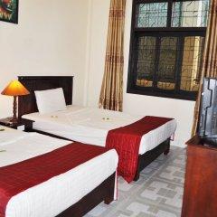 Hoian Nostalgia Hotel & Spa удобства в номере