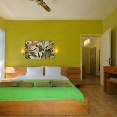 Отель Eleonas Studios Греция, Метана - отзывы, цены и фото номеров - забронировать отель Eleonas Studios онлайн комната для гостей