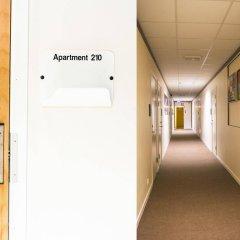 Отель Hotell Årstaberg Швеция, Аарста - 1 отзыв об отеле, цены и фото номеров - забронировать отель Hotell Årstaberg онлайн интерьер отеля