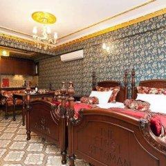 Апартаменты The First Ottoman Apartments питание фото 2