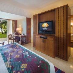 Отель Mandarin Oriental Sanya Санья удобства в номере