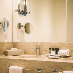 Отель Annabelle ванная