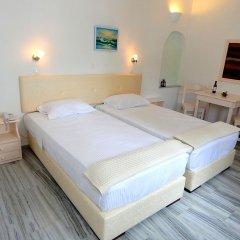Hotel Drossos комната для гостей фото 3