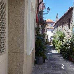 Апартаменты Bo - Rua Das Aldas Historic Apartments Порту