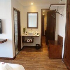 Отель Hoi An Odyssey Hotel Вьетнам, Хойан - 1 отзыв об отеле, цены и фото номеров - забронировать отель Hoi An Odyssey Hotel онлайн удобства в номере