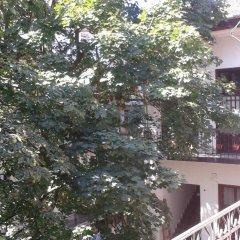 Апартаменты Alkotas House Apartments балкон