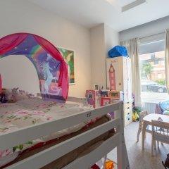 Апартаменты 3 Bedroom Apartment Near Primrose Hill детские мероприятия фото 2