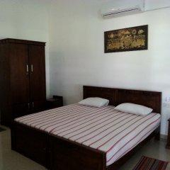 Отель Wewa Addara Guesthouse Шри-Ланка, Тиссамахарама - отзывы, цены и фото номеров - забронировать отель Wewa Addara Guesthouse онлайн сейф в номере