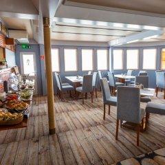 Отель Grand Jules Boat Будапешт гостиничный бар