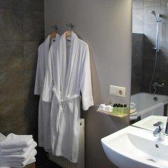 Гостиница Бонтиак ванная фото 2