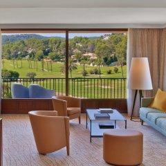Отель Sheraton Mallorca Arabella Golf Hotel Испания, Сол-де-Майорка - отзывы, цены и фото номеров - забронировать отель Sheraton Mallorca Arabella Golf Hotel онлайн фото 13