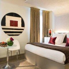 Отель Gabriel Paris Париж комната для гостей