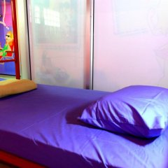 Отель I Hostel Phuket Таиланд, Пхукет - 1 отзыв об отеле, цены и фото номеров - забронировать отель I Hostel Phuket онлайн детские мероприятия